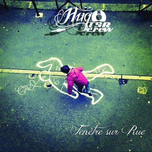 Vinyle Album Hugo TSR - Fenêtre sur Rue
