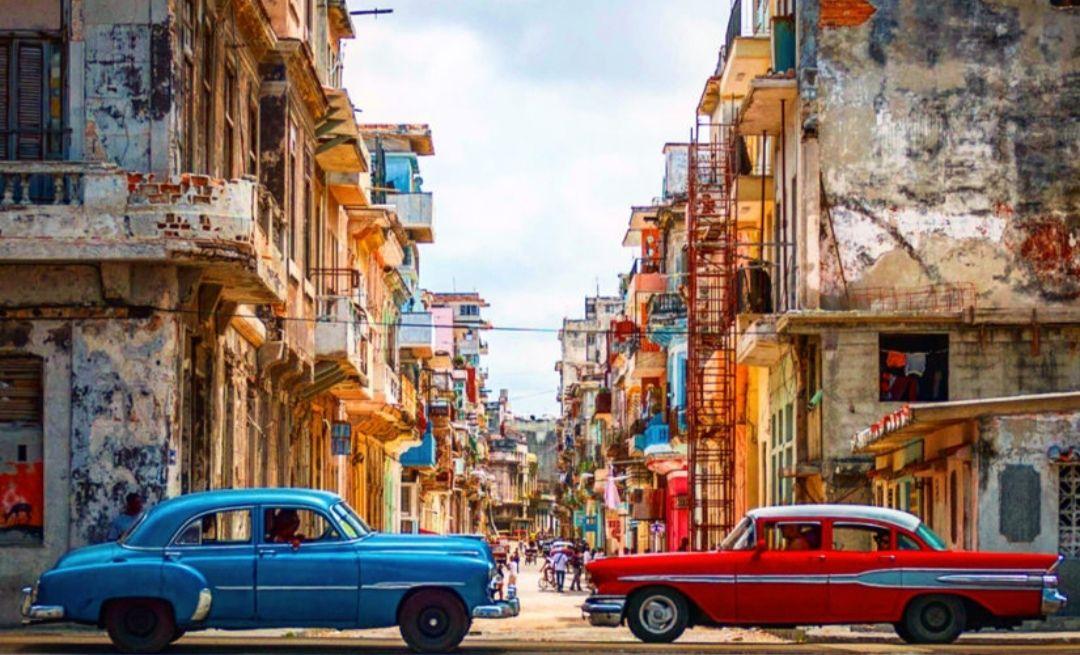 Vols A/R Paris (ORY) <-> La havane (HAV) Cuba en promotion - Ex: Du 25 mai au 8 juin 2019