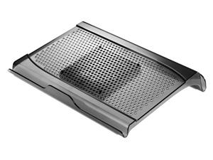 """Support de refroidissement Cooler Master NotePal U-LITE compatible jusqu'au 15"""" (Ventilateur amovible)"""