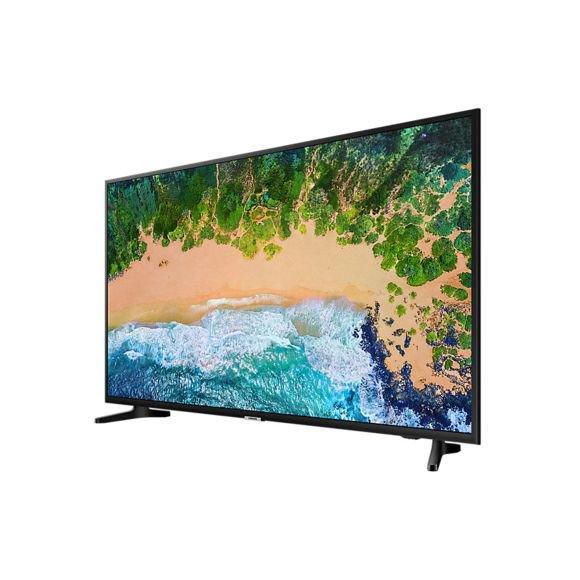 "TV LED 43"" Samsung UE43NU7020 - Dalle VA 50Hz, HDR10+, PQI 1300, Smart TV"
