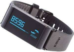 Tracker d'activité, sommeil, rythme cardiaque  Withings Pulse Ox + SPO2