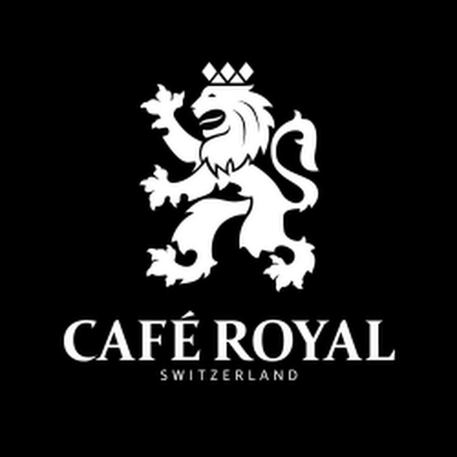 40% de réduction sur tout le site Café Royal (sauf exceptions)