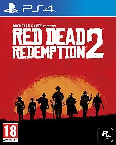 Red Dead Redemption 2 sur PS4 + 5,70€ en Super Points