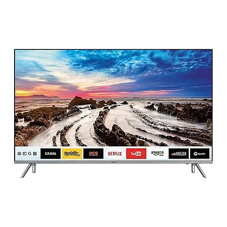"TV LED 65"" Samsung UE65MU7005 - UHD 4K, HDR, Smart TV"