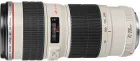 Objectif Canon 70-200mm EF f/4 L USM