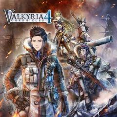 Valkyria Chronicles 4 sur PC  (dématérialisé)