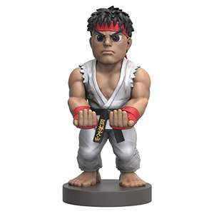 Figurine Cable Guy Street Fighter  Ryu - 20cm