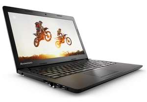 "PC portable 14"" Lenovo Ideapad 100-14-Celeron N2840, 2 Go de ram (via ODR 50€)"