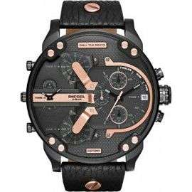 Montre Homme Diesel Mr Daddy Biker DZ7350 (+13.40 en SuperPoints)