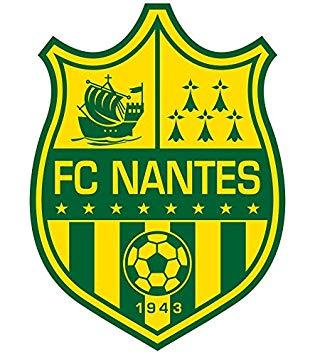 10% de réduction sur la boutique FC Nantes