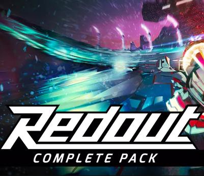 Redout complete pack sur PC (Dématérialisé - Steam)