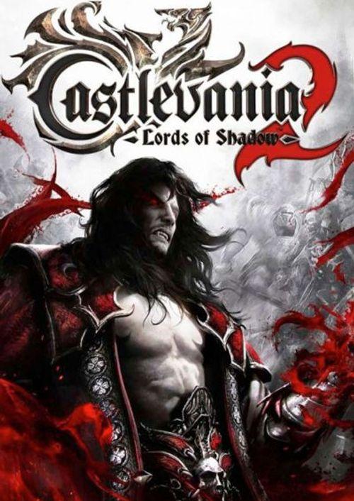 Castlevania: Lord's of Shadow 2 sur PC (Dématérialisé - Steam)