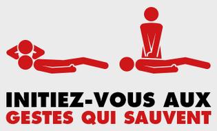 Formations Gratuites aux Gestes qui Sauvent avec la FFSS, PCBR et Unisimes - Strasbourg (67)