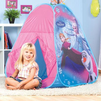 Tente pop-up pour enfants (85 x 85 x 95 cm)