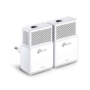 Pack de 2 adaptateurs CPL TP-Link TL-PA7010 - 1000 Mbps, 1 port Ethernet Gigabit
