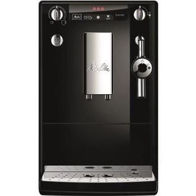 [CDAV] Machine expresso automatique avec broyeur Melitta E957-101 Caffeo Solo & Perfect Milk - Noir