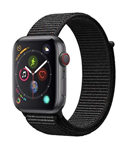 Montre connectée Apple Watch serie 4 - 44mm, Cellular
