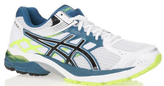 Chaussures de Running Asics  Gel Pulse 7 - Homme + Un accessoire Surpass (parmi une sélection)