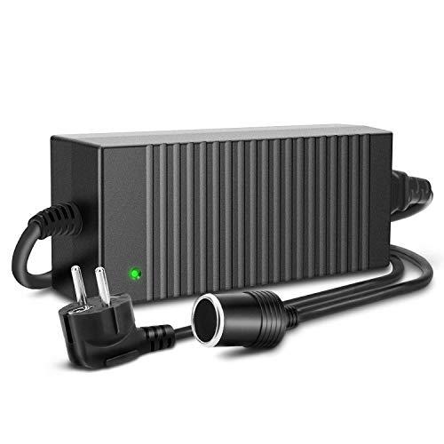 Convertisseur électrique Trehai AC 100-220V/230/240V  - DC 12V (Vendeur tiers)