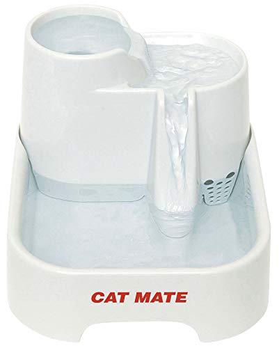 Fontaine à Chat Cat Mate avec Filtre (vendeur tiers)