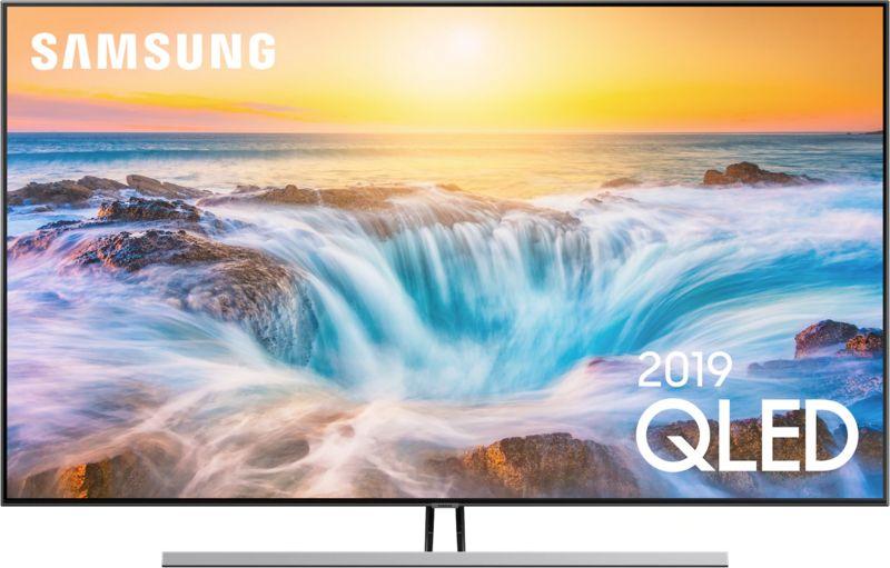 "TV QLED 65"" Samsung QE65Q85R (2019) - Full LED, 4K UHD, HDR 1500, Smart TV (via ODR de 300€)"