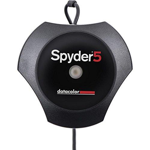 Graphique d'étalonnage couleur Datacolor Spyder5Pro S5P100