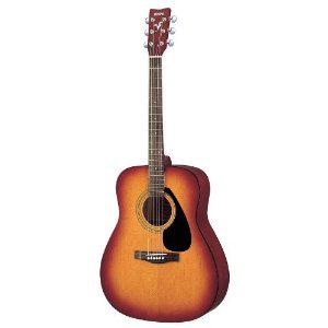 Guitare folk Yamaha F310-TBS