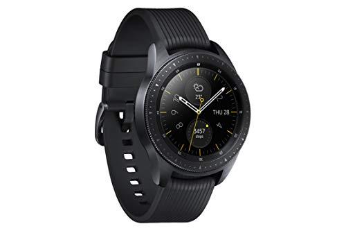 Montre Connectée Samsung Galaxy Watch - 42 mm, Black (vendeur tiers)