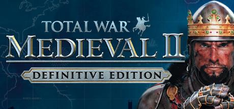 Total War: Medieval II Definitive Edition sur PC (Dématérialisé - Steam)