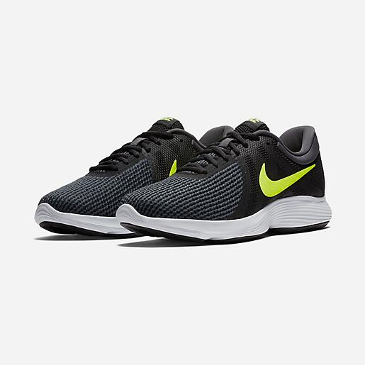 detailed look 36128 6d76b Chaussures de Running Nike Révolution 4 pour Hommes - Tailles au choix