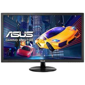 "Ecran PC 28"" Asus VP28UQG - 4K UHD, Dalle TFT TN, FreeSync, 1 ms, 60 Hz"