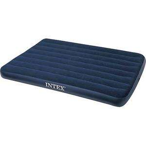 Matelas d'appoint INTEX - 2 Places 120 x 190 cm