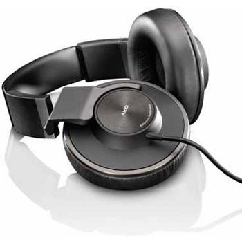 Casque audio circum-aural AKG K550