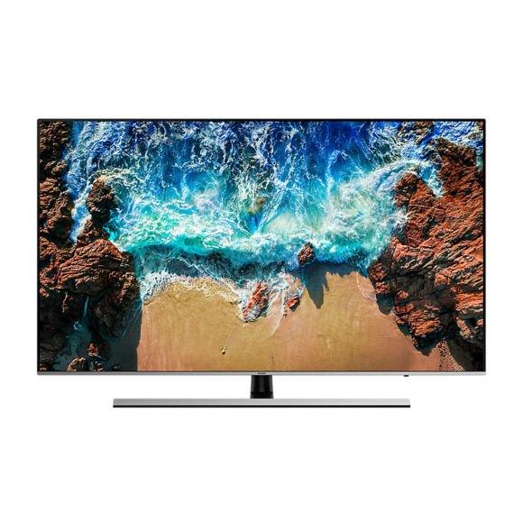 "TV 55"" Samsung UE55NU8000 - Ultra HD 4K, 4 HDMI, Smart TV"