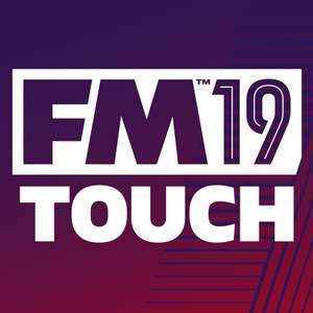 Football Manager 2019 Touch sur Nintendo Switch (Dématérialisé)