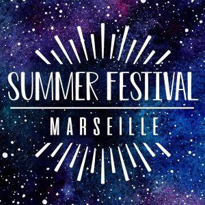 20% de réduction sur toutes les places au Summer Festival - Marseille (13)
