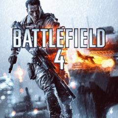 Battlefield 4 sur PS4 (Dématérialisé)