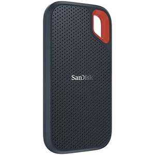 SSD externe Portable SanDisk Extreme - 500 Go
