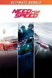 Need for Speed Ultimate sur PS4 (dématérialisé)