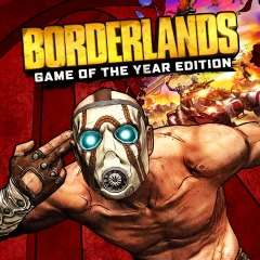 Borderlands Game Of The Year Edition sur PS4 (Dématérialisé)
