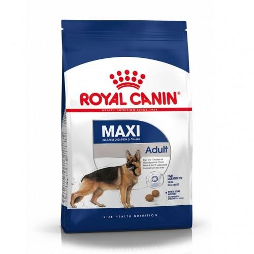 Croquettes pour chien Royal Canin Maxi Adult  -18 Kg