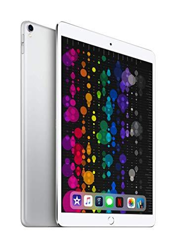 "Apple iPad Pro 10.5"" - 64 Go, Wi-Fi, Argent"