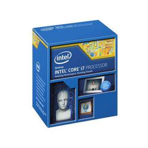 Processeur Intel Core i7-4790k (Socket LGA 1150) + Jeux offerts