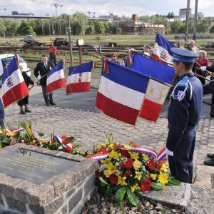 Circuit commenté des lieux de mémoire en Seine-Saint-Denis (93)