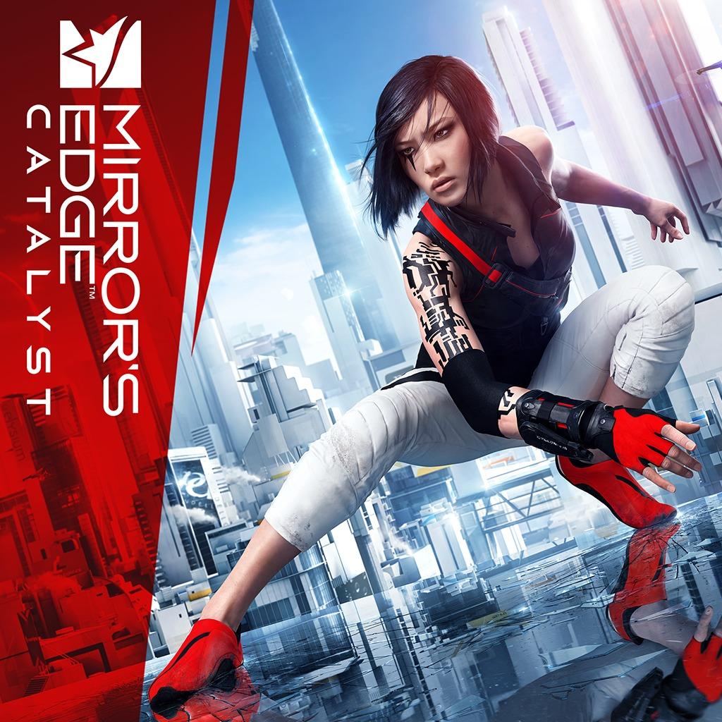 Sélection de jeux vidéo à moins de 5€ sur PS4 (dématérialisés) - Ex : Mirror's Edge Catalyst