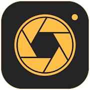 Application Manual Camera: DSLR Camera Professional gratuite sur Android