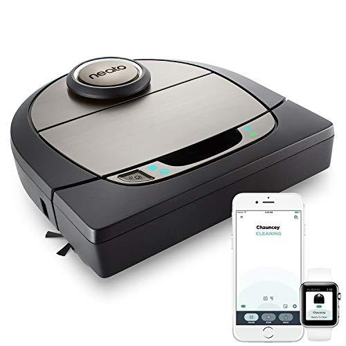 Aspirateur robot Neato Robotics D701 (Compatible Alexa)