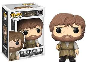 [Prime] Figurine Funko- Pop Vinyl Game of Thrones S7 Tyrion Lannister, 12216