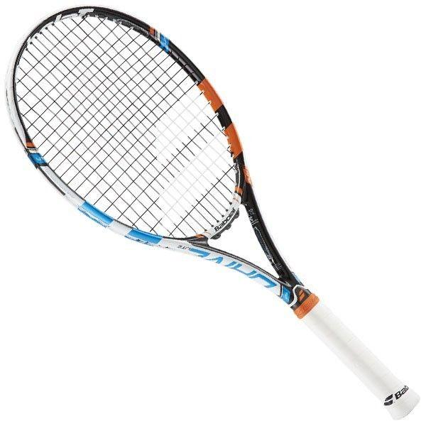 Raquette de Tennis Connectée Babolat Pure Drive Lite Play (sportsystem.fr)