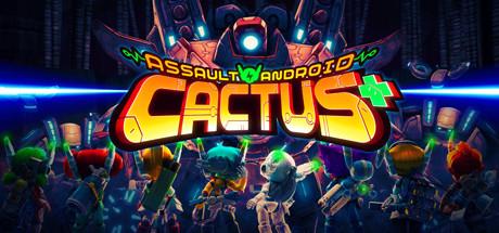 Assault Android Cactus+ sur PC (Dématérialisé)